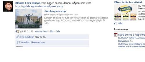 dryck ledsagare orgasm nära Göteborg